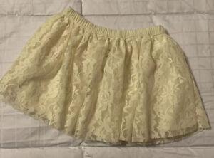 Lace-TuTu-Dressy-Skirt-18M-New