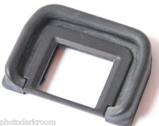 Canon Eyecup fits  ~25x28mm Viewfinder - 21x21mm Opening - Japan - USED X176