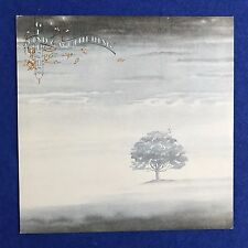 GENESIS Wind and Wuthering 1976 UK vinyl LP EXCELLENT CONDITION A