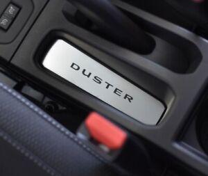 PLACCA-DACIA-DUSTER-II-ACCESS-ESSENTIAL-TECHROAD-4WD-PRESTIGE-COMFORT-RENAULT