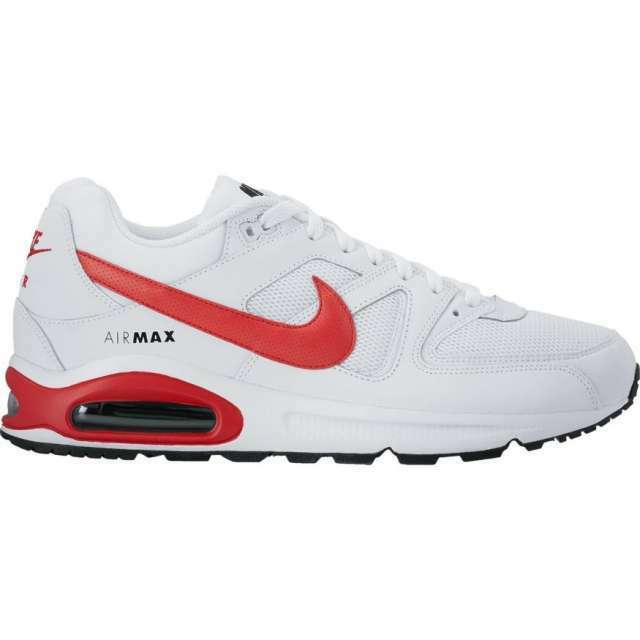 online store df5fb bac7e ... coupon code for nike air max command sneaker shoes runningshoes  trainers white 629993 104 eur 44.5