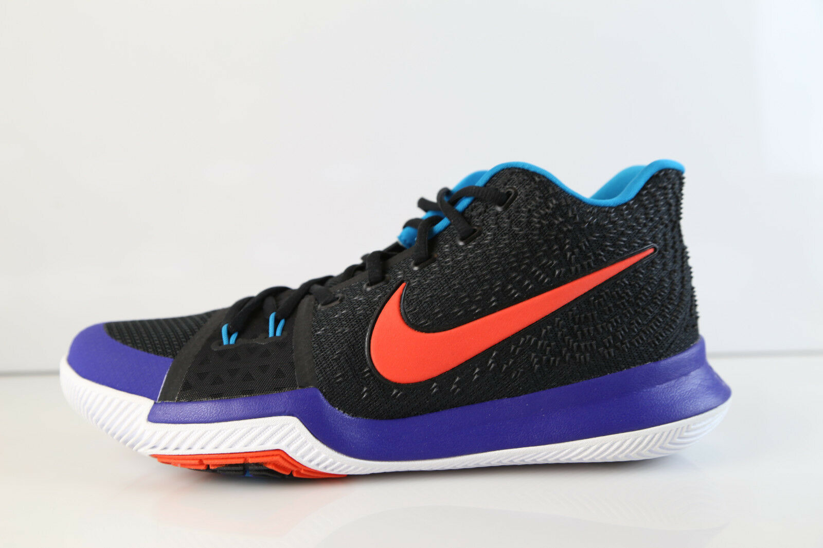 Nike kyrie 3 kyrache light schwarz team orange eintracht 852395-007 10 1 2