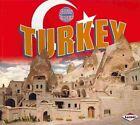 Turkey by Madeline Donaldson (Paperback / softback, 2011)