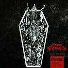 Death's Old Stench: The Deathcult Sessions! Unreleased Material 2011-2013 by Bleeding Fist (CD, Mar-2014, Moribund Records)