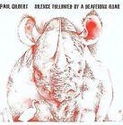 Silence Followed by a Deafening Roar by Paul Gilbert (CD, Apr-2008, Shrapnel)
