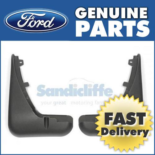 Ford Focus origine Bavettes Set//Bavettes Set 2006 To 2008