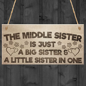 The-Middle-Sister-Big-amp-Little-Hanging-Wooden-Plaque-Love-Sign-Cute-Sisters-Gift