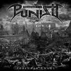 Sublunar Chaos von Punish (2013)