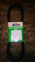 Genuine Mtd 954-0197 Spec Belt For 990 Garden Series Tractors (mt89)