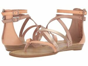 e80a19ffbb41 Details about Blowfish Womens Bungalow Strappy Sandal