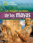 National Geographic B1: Los templos perdidos de los Mayas (2014, Set mit diversen Artikeln)
