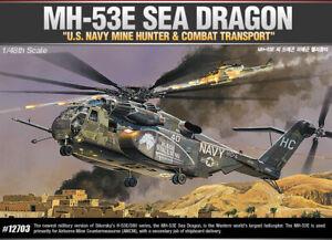 1-48th-Scale-MH-53E-SEA-DRAGON-U-S-NAVY-MINE-HUNTER-12703-ACADEMY-HOBBY