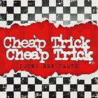 "Cheap Trick Found Parts Ltd 10"" Vinyl Record Day '16 Bmrct0050a"