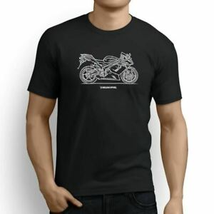 Kawasaki Ninja ZX-10R 2004 inspired motorcycle motorbike bike shirt tshirt