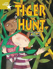 Rigby Star Guided 2 Gold Level: Tiger Hunt Pupil Book (Single) by Judy Waite (Paperback, 2000)