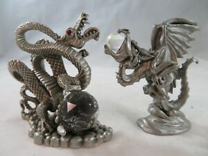Spoontiques Pewter Figurines - Wicked Spoon