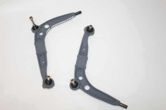 Bmw E30/E36/E46 Drift extended  wishbone control arms lock kit turn