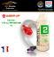 Additif-FAP-cerine-176-Vert-FAP-Combutec-2-1L-Warm-Up-CITROEN-PSA-FORD-OPEL-MINI miniature 1