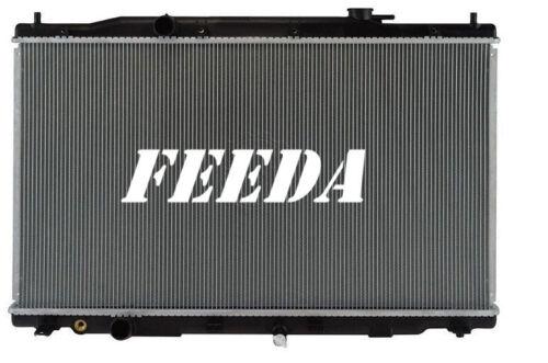 13314 New Radiator For 2012-2016 Honda CR-V 2.4 L4