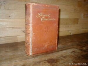 A-History-of-the-Protestant-Episcopal-1895-Wilkinson-Gesthemane-FREE-US-SHIPPING