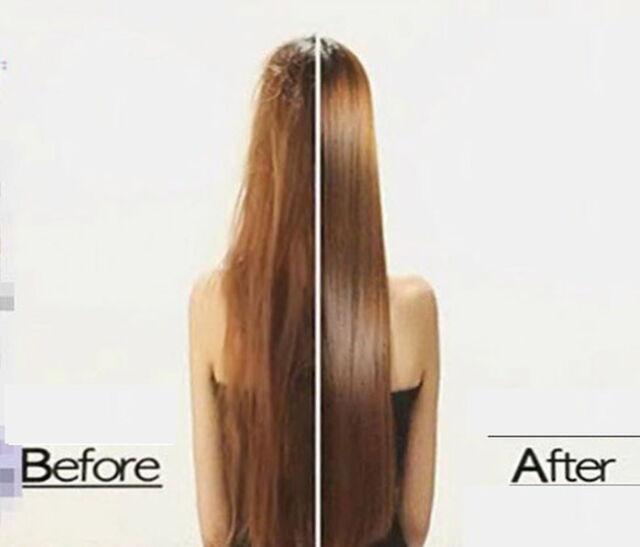 Treatment Protein Repair Curly Split Hair Korea CP-1 Hair 25ml+25ml/Hair Cap