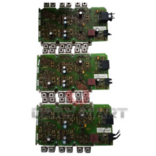 Used Amp Tested Siemens A5e00296878 Inverter Drive Board