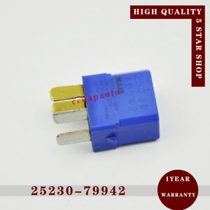 OEM-25230-79942-Relay-4-Pins-12V-for-Nissan-Altima-Infiniti-FX35-Various-Models