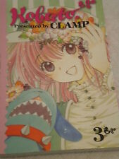 Yen Press Kobato Volume 3