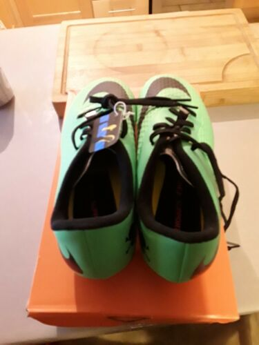 Ii Nike Phelon Fg 38 5 taglia eur Hypervenom da calcio Uomo Scarpe wOX14gw
