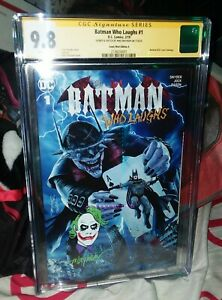 The-Batman-Who-Laughs-1-Mayhew-Variant-CGC-9-8-SS-amp-Remarked-W-Ledger-Joker