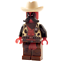**NEW** 2018 SDCC SHERIFF COWBOY Custom Printed Block Minifigure DEADPOOL