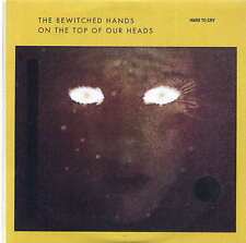 THE BEWITCHED HANDS - rare CD Single - Europe - Acetate