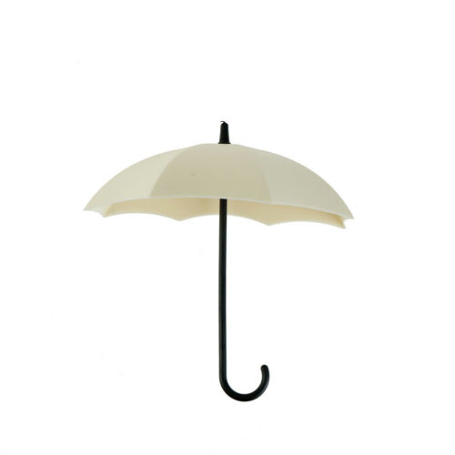 3pcs//lot Umbrella Shaped Key Hanger Rack Holder Wall Hook For Home MW