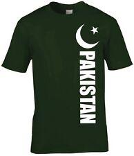 pakistan t shirt - all purposes cricket fans pakistani community custom design