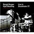 Bengt Berger - Live In Stockholm 1977 (2008)