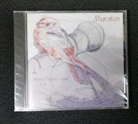 Marina Florance Band Live Migration Music Cd Sealed Free Shipping
