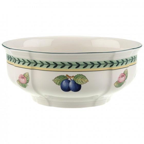French Garden, Insalatiera 21 cm, Porcellana, Villeroy & Boch