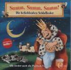Summ,Summ,Summ-Die Beliebtesten Schlaflieder von Various Artists (2014)