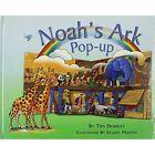 Noah's Ark Pop Up Bible Story by Stuart Martin (Novelty book, 2007)