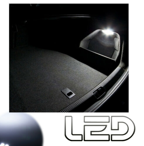 BMW F30 F31-1 Ampoule LED blanc Eclairage COFFRE Bagages 316 318 325 328 330