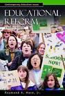 Understanding Educational Reform: A Reference Handbook by Raymond A. Horn (Hardback, 2002)