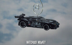 Image Is Loading Ford Gt Lm Gran Turismo Christmas Ornament Adorno