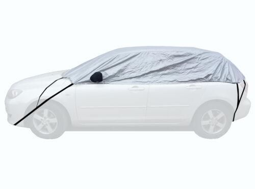 BMW Mini Clubman R55 Estate 2007-2015 Cubierta del Coche Tamaño Medio