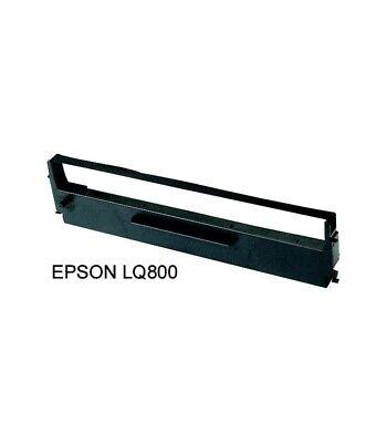 FX-1170 black for Epson S015020 C13S015020 8755# 8755 SMCO Print Ribbon