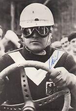 HANNS KILIAN (?) *GER* > 2 x 3. Olympics 1928-1932 / BOB - sign. AK