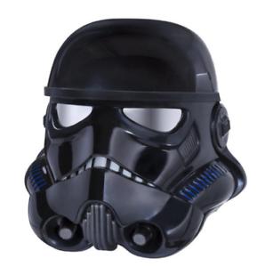 Star-Wars-Shadow-Trooper-Black-Series-Voice-Changer-Helmet-LIMITED-EDITION-RARE
