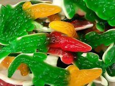 Gummy Alligators Gummies Candy Candies 1 Pound