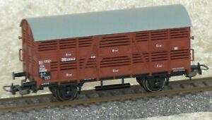 Piko-H0-54025-Vieh-Verschlagwagen