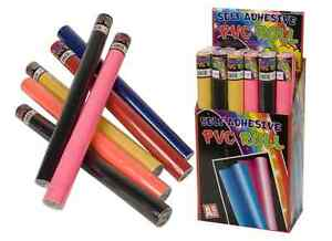 COLOURED-STICKY-BACK-PLASTIC-SELF-ADHESIVE-PVC-ROLL-45cm-BOOK-COVERING-138-201