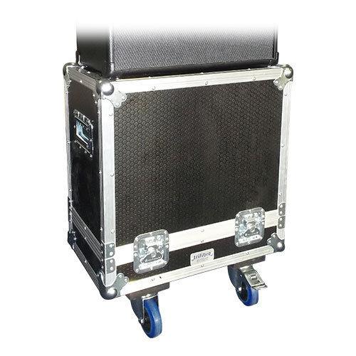 Roland KC-350 Keyboard Amplifier Flight Case